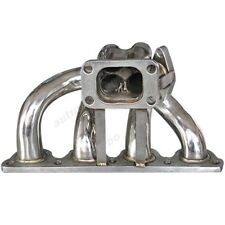 T04E Turbo Manifold For Civic Del Sol D15 D16 D Series