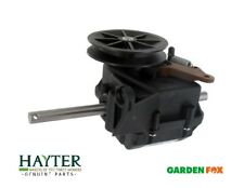 Genuine Hayter Harrier 56 Gearbox 560fgh 561fgh 563fgh 111-7934 Ha1117934-847