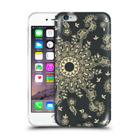 Custodia Cover Design Bandana Per Apple iPhone 4 4s 5 5s 5c 6 6s 7 Plus SE