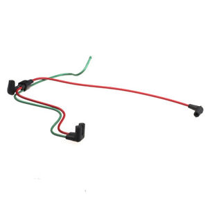 Ford 7.3L Diesel Powerstroke Turbo Emission Vacuum Harness Connection Line OEM