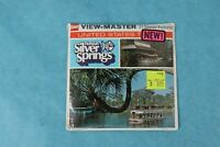 VINTAGE VIEW-MASTER 3D REEL PACKET H50 SILVER SPRINGS FLORIDA SEALED