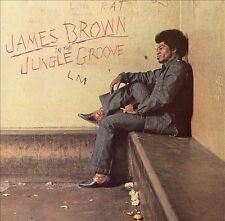 Brown, James, In the Jungle Groove, Excellent