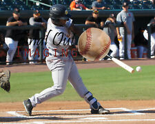 New York Yankees - Charleston Riverdogs - Josh Stowers - 8x10 Photo (Uns.)
