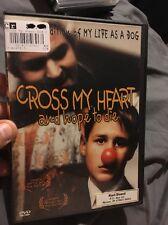 Cross My Heart (DVD, 2000)