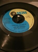 "The New Seekers ‎– Songs For You And Me 1973 Pop Vinyl 7"" Plays VG+"