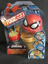 Freezeez Spiderman