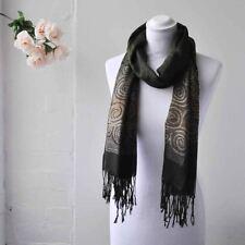 Sciarpe, foulard e scialli da donna dal Perù