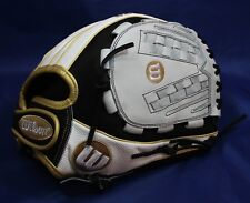 "2019Wilson A2000 125SS Super Skin 12.5"" Fastpitch Glove(Right-Handed Thrower)"