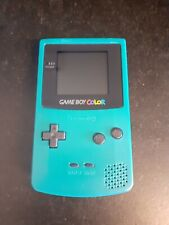 Nintendo Game Boy Color - Handheld-Spielkonsole - Gameboy