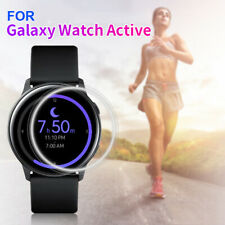 For Samsung Galaxy Watch Active Screen Protector Ultra-thin Protective Film