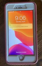 Apple iPhone 6s Plus - 64Gb - Rose Gold (At&T) A1634 (Cdma + Gsm)