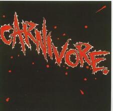 Carnivore – Carnivore ( CD, Album, Reissue, Remastered, Sum Records  – 6930-2)