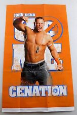 John Cena Cenation Wrestling Giant Poster New WWE WWF Wrestler Raw 22x36