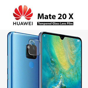 Camera Lens Rear Protector Tempered Glass Guard For Huawei Mate 20 X