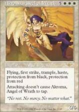 MTG: Akroma, Angel of Wrath - White Rare - Legions - LGN - Magic Card