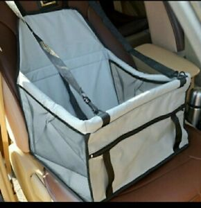 Car Safety Box seat Belt for Pet
