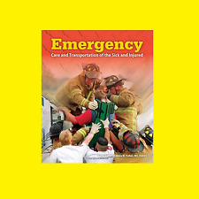 Brand New Emergency Care And Transportation Of The Sick And Injured 11th Edition