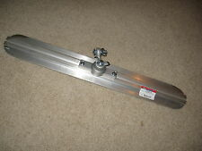 "24"" Magnesium Walking Float -- Concrete Tool Made in the USA"
