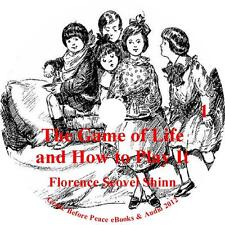 The Game of Life and How to Play It, Audiobook by Florence Shinn on 1 MP3 CD