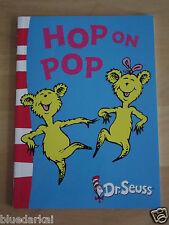 DR SEUSS - HOP ON POP *NEW*