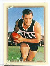 2012 Select Hall of Fame (HF196) Geof MOTLEY Port Adelaide