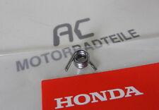 Honda CB 350 K 360 Feder Tankdeckel Verschluß Wippe Spring Fuel Tank Cap Filler
