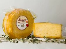 Manchego D.O.P. Sheep Cheese matured in D.O. Olive Oil -Crafts Production- Spain