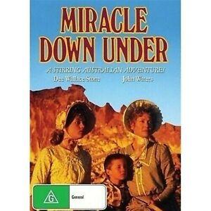 Miracle Down Under (John Waters Dee Wallace Stone) = DVD (All Region)