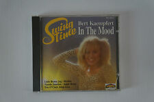 Swing Time - Bert Kaempfert - In the Mood, CD (25)