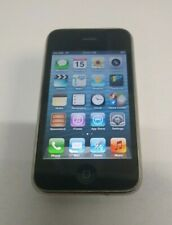 Apple iPhone 3GS (32GB) - White - AT&T GSM Unlocked - Read Below