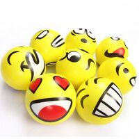 Divertido antiestrés alivio bola hiperactividad trastorno juguete exprimir