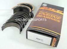 "ACL Crankshaft Main Bearing Set 5M7298H-20; Race Series .020/"" for Chevy LS1"