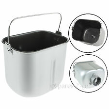Genuine PRIMA ABM9 Breadmaker Baking Pan Bread Maker Machine Bucket 48280001