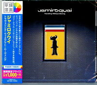 JAMIROQUAI-THE RETURN OF THE SPACE COWBOY-JAPAN CD Ltd/Ed B63