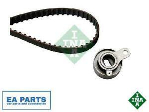 Timing Belt Set for TOYOTA INA 530 0267 10