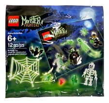 LEGO 5000644 Monster Fighters Promotional Pack NEW & SEALED