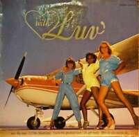 Luv* - With Luv' (LP, Album) Vinyl Schallplatte 76126