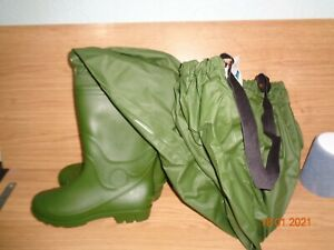 Waist Waders  size 8 brand new