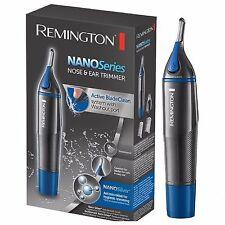 Remington NE3850 cuerpo de nariz nasal Orejas Cejas Facial Hair Trimmer Clipper afeitado