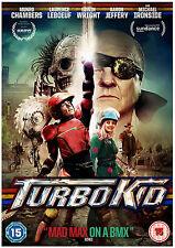 TURBO KID (DVD) (New)