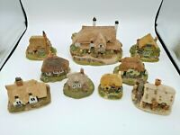 Lillyput Lane - Handmade Miniature English Houses / Cottages
