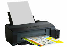 DHL - New EPSON L1300 Color Inkjet Ink Tank System Photo Printer