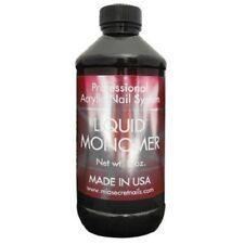 Mia Secret Mia Secret Liquid Monomer 8 oz