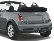 02-08 Mini Cooper R50 R52 R53 Smoke Red LED Rear Bumper Side Marker Lights S