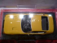 FERRARI 365 GTB/4 daytona jaune ou 365 GTC/4 rouge 1:43 neuves sous blister