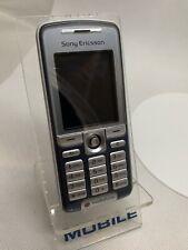 Sony Ericsson K310i - Misty Blue (Unlocked) Mobile Phone