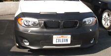 Colgan Front End Mask Bra 2pc. Fits BMW 328i 1999-2001 , 325i 2001 W/Lic.Plate