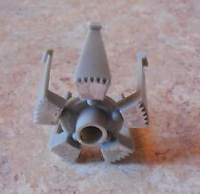 M.A.S.K. Volcano Razorblade Rim Parts Lot MASK KENNER