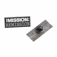 Cancer Remission Enamel Pins - Jewelry - 12 Pieces