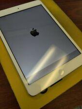 Apple iPad mini 2 16GB, Wi-Fi + Cellular (Verizon), 7.9in - Silver (READ DESC)